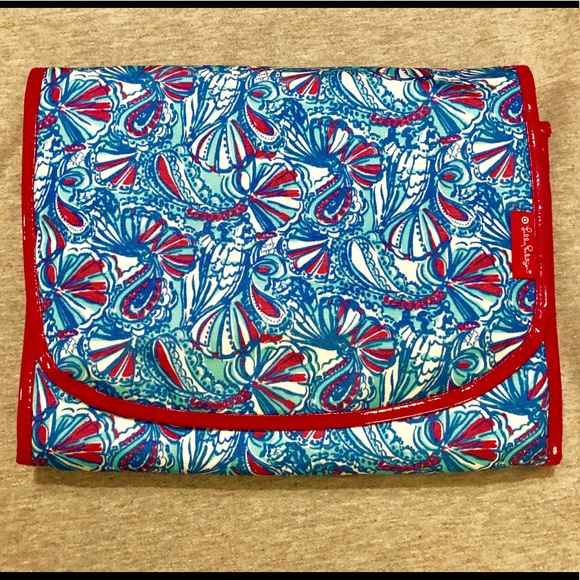 Lilly Pulitzer for Target Handbags - NWOT-Lilly For Target Hanging Bag